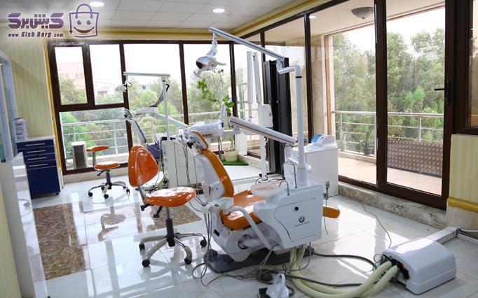 مطب دندان پزشکی دکتر رفیع پور و دکتر سهرابی