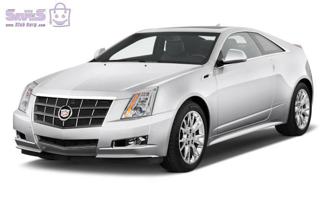 رنت خودرو کادیلاک سی تی اس Cadillac CTS