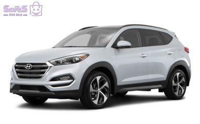 رنت خودرو هیوندای توسان Hyundai Tucson new