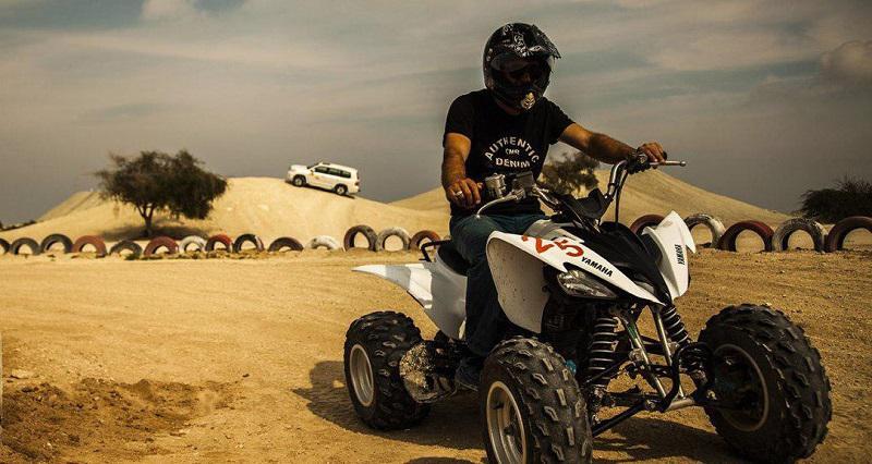 موتور سافاری ATV 90 ,250 کیش