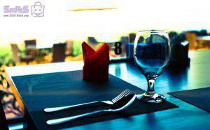 قیمت رستوران کیش تفریحات کیش با قیمت