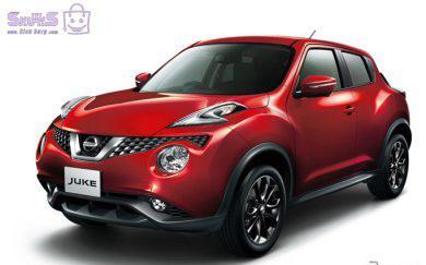رنت خودرو نیسان جوک Nissan Juke
