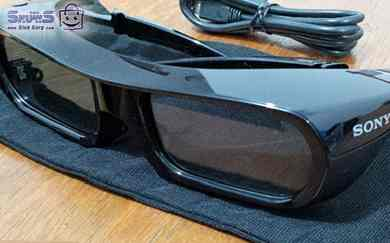 عینک سه بعدی سافاری کیش