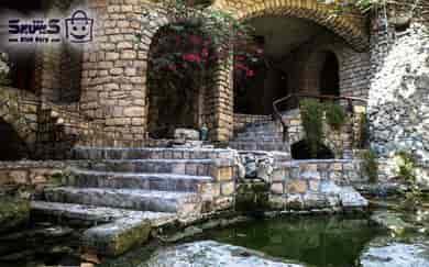 شهر باستانی کاریز کیش