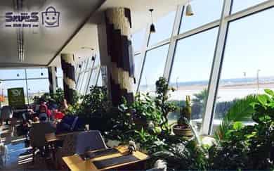 رستوران ساحلی سالود