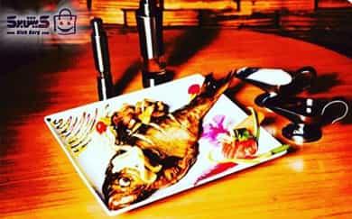 بلیط رستوران سالود